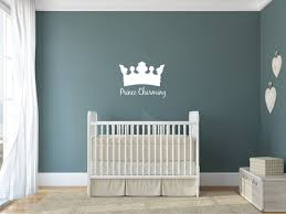 Prince Wall Vinyl Decal Boys Name Wall Vinyl Decal Sticker Etsy