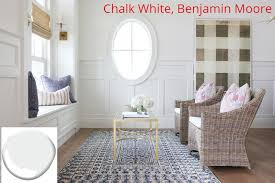 30 white paint according to best