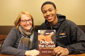 His Third-Grade Teacher Urged Him To Write A Book; 12 Years Later He Did -  Beverly - Chicago - DNAinfo