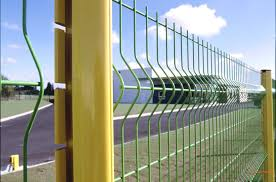 China Iso 2x2 Galvanized Welded Wire Mesh Fence China Galvanized Pvc Coated Welded Wire Fencing Metal Fence Panels