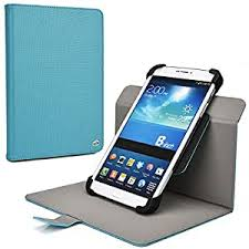Teal Rotating Case Fits Icemobile G2 G3 ...