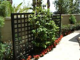 decorative patio privacy screens