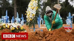 Covid-19 death toll passes 500,000 worldwide - BBC News - Bangla Viral