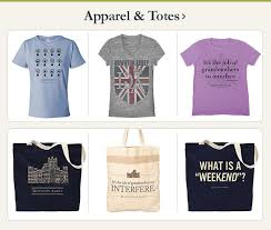 20 off on all downton abbey gifts