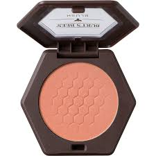 burt s bees blush makeup