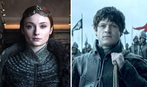 Game of Thrones: What happened to Ramsay Bolton? Why did Iwan Rheon leave?  | TV & Radio | Showbiz & TV | Express.co.uk