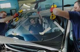 auto glass windshield repair in