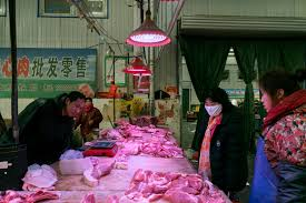 China's Omnivorous Markets Are in the ...