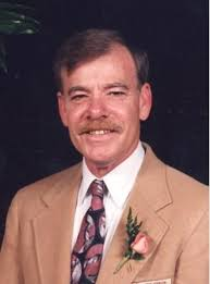 Roy JOHNSON 1941 - 2015 - Obituary