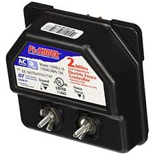 Fi Shock Ea2m Fs 2 Mile Low Impedance Electric Fence Energizer Buy Products Online With Ubuy Nigeria In Affordable Prices B00l8kpwb8