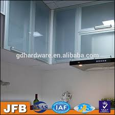 aluminum kitchen design cabinets
