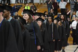 Speaker to QVCC grads: You made it - News - The Bulletin - Norwich, CT