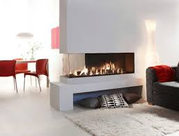 20 gorgeous two sided fireplaces for