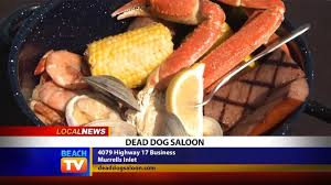 Dead Dog Saloon - Dining Tip - YouTube