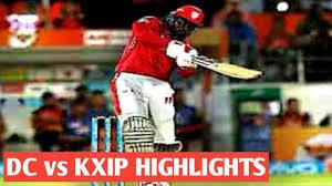 DC vs KXIP FULL HIGHLIGHTS IPL 2019 ...