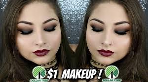 full glam makeup dollar tree makeup