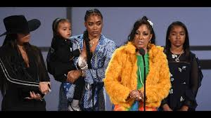 BET Awards honor Mary J. Blige, Nipsey Hussle, Tyler Perry | 10tv.com