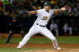 Oakland A's re-sign reliever Jake Diekman - Athletics Nation