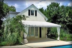 residential deck awnings residential