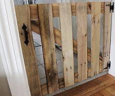 13 Diy Dog Gate Ideas Pallet Diy Diy Dog Gate Home Decor