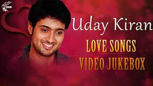 Uday Kiran Musical Hits Love Songs JukeBox | Uday Kiran Hits | Udaykiran  Hit Songs - YouTube