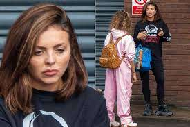 Jesy Nelson - News, views, gossip, pictures, video - Irish Mirror ...
