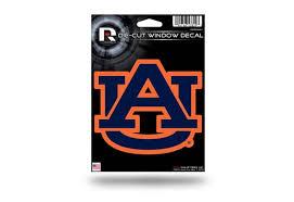 Auburn Tigers Window Decal Sticker Officially Licensed Custom Sticker Shop