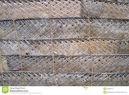 Texture 4720 Fencing Of Palm Leaf Stock Image Image Of Defense Detail 51985275