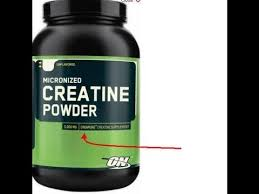 optimum nutrition creatine review you