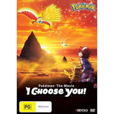 Pokémon the Movie: I Choose You!(2017) ®Google Drive_Mp4 Full ...