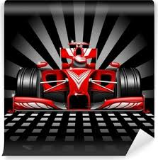 Formula 1 Wall Murals Personalize Your Interior Pixers We Live To Change