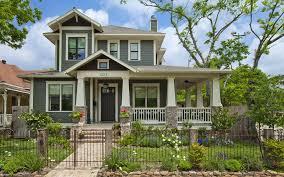 75 beautiful craftsman exterior home