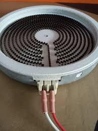 Mâm nhiệt bếp hồng ngoại Sunhouse 2000W