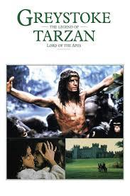 Greystoke - La leggenda di Tarzan il signore delle scimmie Streaming -  Guarda Subito in HD - CHILI