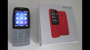 nokia 210 2019 mobile phone cell phone