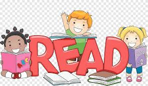 Children reading books illustration, Child Reading Free content, The  children learn together, text, people png | PNGEgg