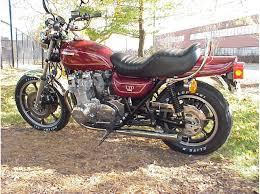 1978 kawasaki ltd 1000 motorcycles