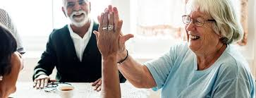 What's the Difference Between Assisted Living and a Nursing Home?
