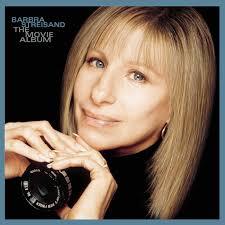 Barbra Streisand - The Movie Album - Amazon.com Music