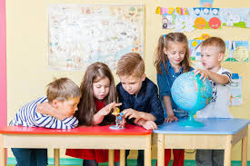 "Початкова школа ""Atlantic School"" - kidsvisitor.com"