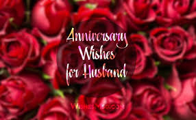 anniversary wishes for husband r tic happy messages
