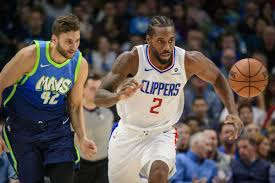 Clippers Keep 'Rolling' with 114-99 Win on Road Against Mavericks ...