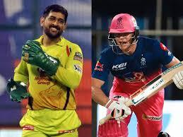 CSK vs RR Live: Regular wickets keep ...