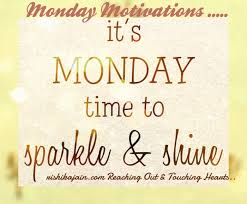 good morning quotes wish you a happy monday inspirational