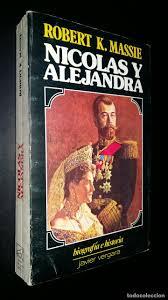 Nicolas y alejandra / robert k. massie / javier - Sold at Auction - 96544551
