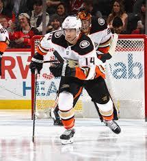 Adam Henrique - Adam Henrique Photos - Anaheim Ducks v New Jersey ...