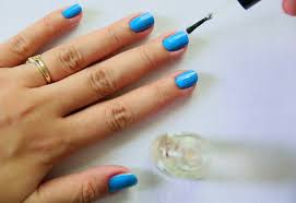 how to fix a split nail 10 steps with