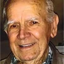 Preston Ervin Webb – Johnson Funerals and Cremations