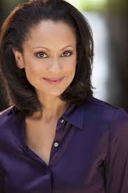 Anne-Marie Johnson: A Champion For Minorities In Front & Behind ...