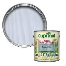 Cuprinol Garden Shades 2 5 Ltr Handicentre